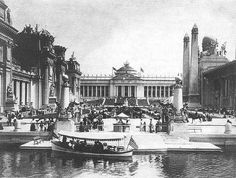 Image Detail for - File:Louisiana Purchase Exposition St. Louis 1904.jpg - Wikipedia, the ...
