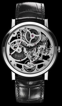 White is Fashionable on Labor Day – Luxury Watches for Fashionable Men Specially for this Occasion!