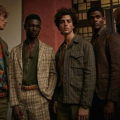 a trip to central america with missoni spring/summer 17 http://ift.tt/28IJaON #iD #Fashion