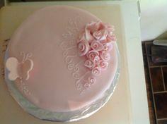 Christening, Cakes, Desserts, Food, Tailgate Desserts, Deserts, Cake Makers, Kuchen, Essen