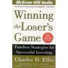 Winning the Loser's Game [Abridged][Audiobook] « Library User Group