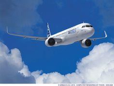 A321neo PW AIRBUS