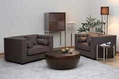 Fink 1,5 Sitzer Sessel Virginia kaufen im borono Online Shop