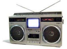 SHARP CT-6001 Boomboxes |