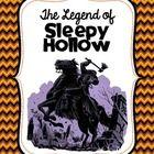 The Legend of Sleepy Hollow   [lit bundle]