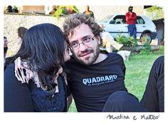 Matteo e Martina, PEYTON COACHELLA 2012