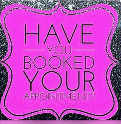 Hey Ladies!!!! I still have available appointments for this week!!! #tapin #bookwithme #youderserveit #pamperyourself #iamladiedyhair #hairstyles #hairappointments #style