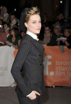 Badass of the Night: Evan Rachel Wood | Red Carpet Superhero