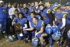 Bakersfield Christian cruises to D-IV bowl