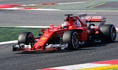 https://flic.kr/p/RgB6Cq | Ferrari SF17-JB / Sebastian Vettel / GER / Scuderia Ferrari