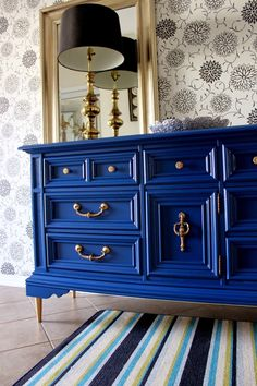 1000 images about beautifully painted furniture on pinterest annie sloan dressers and white. Black Bedroom Furniture Sets. Home Design Ideas