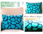 Eco felt pillows
