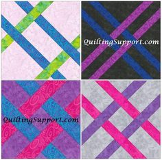 (7) Name: 'Quilting : Celtic Knot Foundation Set 1
