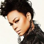 Jill Scott will now perform on Saturday 6th April 2013
