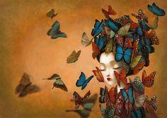 #BenjaminLacombe, Madama #Butterfly