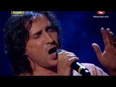 Gennady Tkachenko-Papizh - Ukraine Got Talent - Final