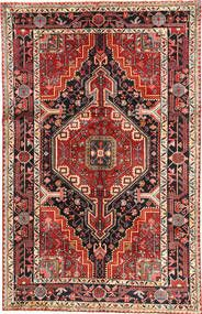 This carpet is knotted in the Hamadan area in northwestern Persia. The carpet is characteristically coarsely knotted with shiny wool of high quality. Persian Carpet, Persian Rug, Asian Rugs, Carpet Stairs, Magic Carpet, Rugs On Carpet, Buy Carpet, Carpet Runner, Bohemian Rug