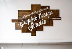 James T. Edmondson - Studio Sign