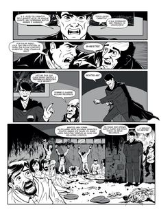 Dracula, Comic Book Artists, Comic Books, Storyboard Artist, Childrens Books, Comics, Illustration, Movie Posters, Children Books