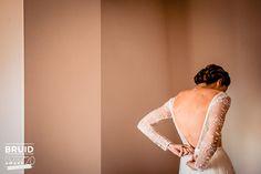 Genomineerde Bruidsfoto Award 2020 // Categorie: Getting Ready // Fotograaf: Linda Berretty Fotografie