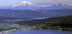 By the Bay Bellingham Bellingham Washington, Four Corners, Ecology, Mount Rainier, Pilot, Earth, Mountains, Auntie, City