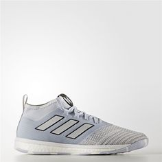 competitive price bc91d d2cfe Adidas ACE Tango 17.1 Shoes (Clear Grey   Clear Grey   Mid Grey) Adidas