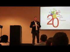 Kócsó László előadása a Dynamic Start Programról. Nézd meg az előadás videóját és december 1-től startolj el Te is!