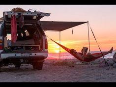 Camper Van Conversions DIY 26