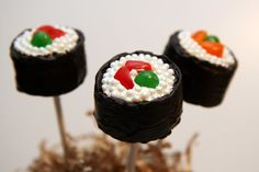 Just found the best cake pop site. These are awesome!