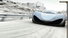 2020 Lamborghini Minotauro Design Concept: Yes, Please