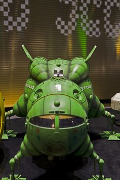 Starbug 1 - Red Dwarf | by Persuasive Photography