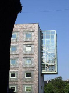 Inarko - GOZG Zabrze #silesia #architecture #śląsk