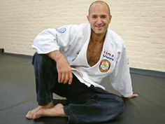 """""""Awesome Instructors"""" Sensei Leigh Rossi - Owner and Head Instructor, Checkmate Martial Arts"""