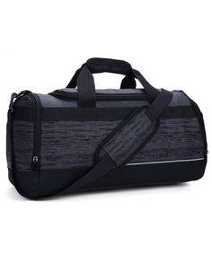 2de41c90ea 20 Inch Gym Bag with Shoe Compartment Men Duffel Bag Medium Black - 40L -  C3120NEWAA5