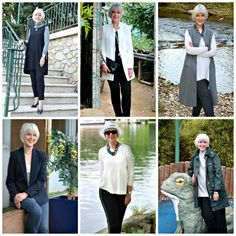 How important is appearance? Fashion inspiration for women over 50. Style at any age at http://www.chicatanyage.com