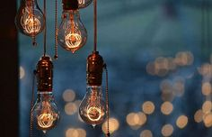 lampadas penduradas - Pesquisa Google