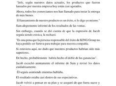 Los besos de jacob - Google Drive | Libros de novelas ...