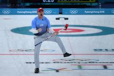 ICYMI: 'Team Reject' wins Olympic curling gold, upsetting Sweden - Chicago Tribune