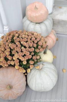 Pastel Fall