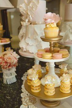 Great Gatsby Party & Dessert Buffet