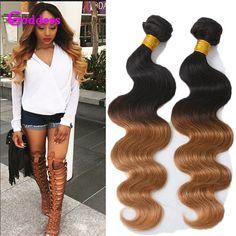 $28.78 (Buy here: https://alitems.com/g/1e8d114494ebda23ff8b16525dc3e8/?i=5&ulp=https%3A%2F%2Fwww.aliexpress.com%2Fitem%2FOmbre-Brazilian-Hair-Body-Wave-3-Bundles-Lot-7A-Unprocessed-Human-Hair-Extensions-Brazilian-Virgin-Hair%2F32691776370.html ) Ombre Brazilian Hair Body Wave 3 Bundles Lot 7A Unprocessed Human Hair Extensions Brazilian Virgin Hair Ombre Rosa Hair Products for just $28.78