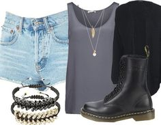 Casual-outfits Bea Miller