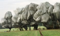 wrapped artist - Google Search
