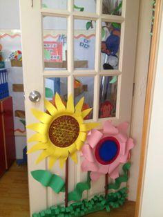 Its fun to be a Teacher: Plant Kingdom Garden Themed Classroom!