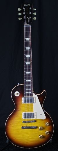2000 Gibson Custom Shop Les Paul Standard