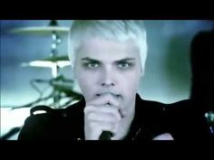 My Chemical Romance - Welcome to the Black Parade - YouTube