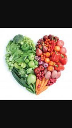Il ruolo più importante del cibo,oltre a nutrirci, è quello di mantenerci sani.