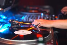 Looking for #DJ Melbourne for your wedding or #events, make sure to hire a DJ who is experienced, is a professional, is talented, punctual, adapts with the crowd well and is an easy person to work with. http://www.melbournedjhire.com/dj-melbourne/