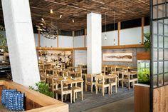 Perennial_restaurant and bar sustainable menu