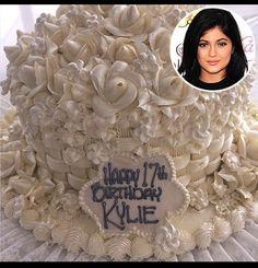 The Best Celebrity Birthday Cakes